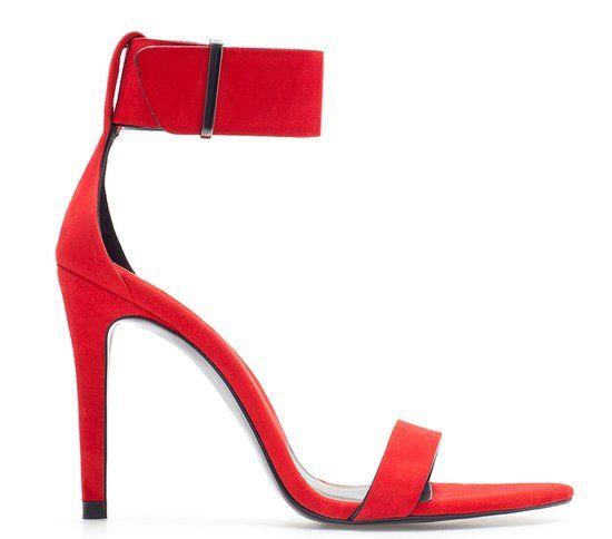 Strap Accesorios Pumps Ankle Y Calzado Zapatos 7A4wwU0q