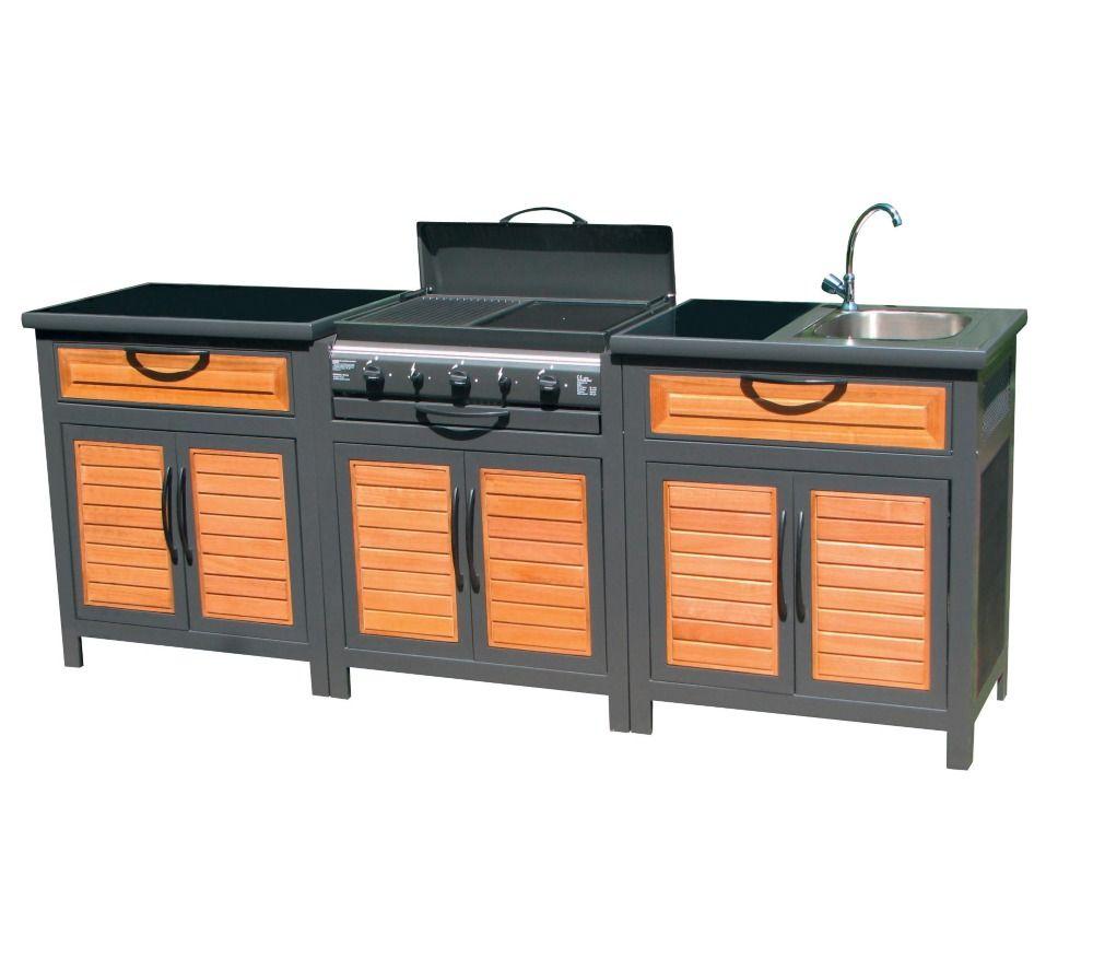cuisine d 39 ext rieur gaz rivoli grill et plancha cuisine d 39 ext rieur carrefour carrefour. Black Bedroom Furniture Sets. Home Design Ideas