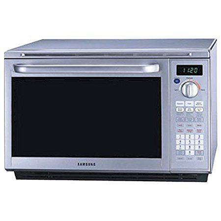 Samsung Mt1088sb Toast And Bake Microwave Oven Countertop