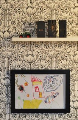 Changable frame for childrens art do it yourself pinterest changable frame for childrens art solutioingenieria