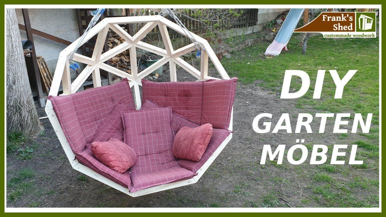Der Ultimative Lounge Sessel Gartenma Bel Selber Bauen Franks Shed Diy Youtube Gartenmobel Selber Bauen Selber Bauen Gartenlounge Selber Bauen