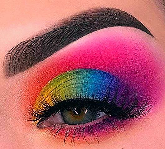 Photo of 12 Creative Makeup Looks You Need To Try – Society19
