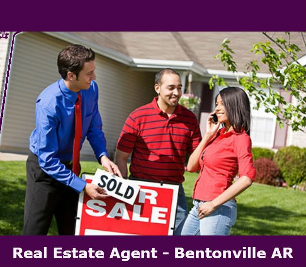 Need a real estate agent to help you find your new home ...