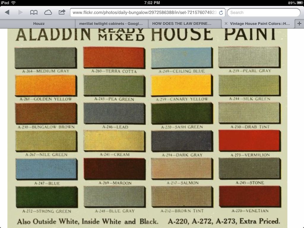 Bungalows paint colors and exterior paint on pinterest - Find This Pin And More On Exterior Historically Accurate Exterior Color Schemes Period Paint