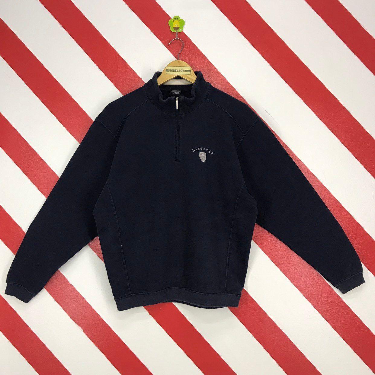 Pin By J A N E D O E On Fashion Nike Sweatshirts Vintage Nike Sweatshirt Embroidery Logo