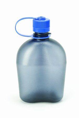 Nalgene BPA Free Tritan Oasis Canteen 32 Oz Narrow Mouth Bottle