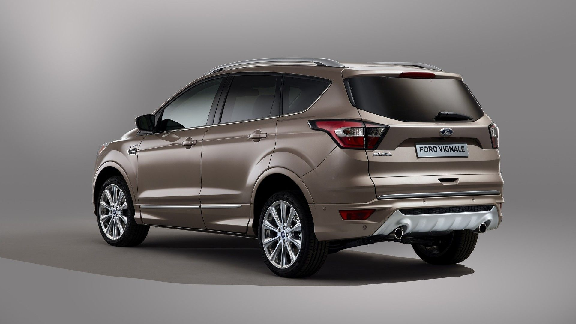 Ford kuga vignale 2017 wei ford kuga 2017 pinterest ford and cars