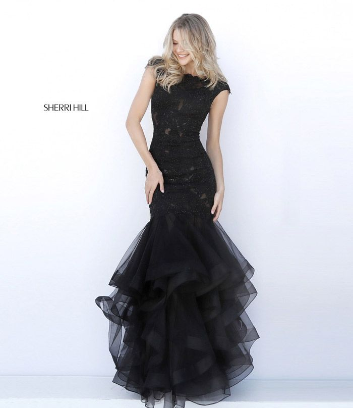 Sherri Hill | Blossoms Prom | Pinterest | Dress formal, Pageants and ...