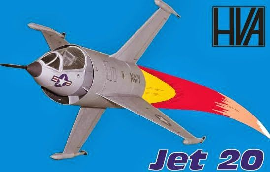 Jet 20 HV And Fieseler Fi 158 Experimental Aircraft Paper Models - by Saba Modellbau  ==  Two very original paper models of Experimental Aircrafts in 1/33 scale, created by Saba Modellbau website. You will find the North American Jet 20 HV and the German Fieseler Fi 158.