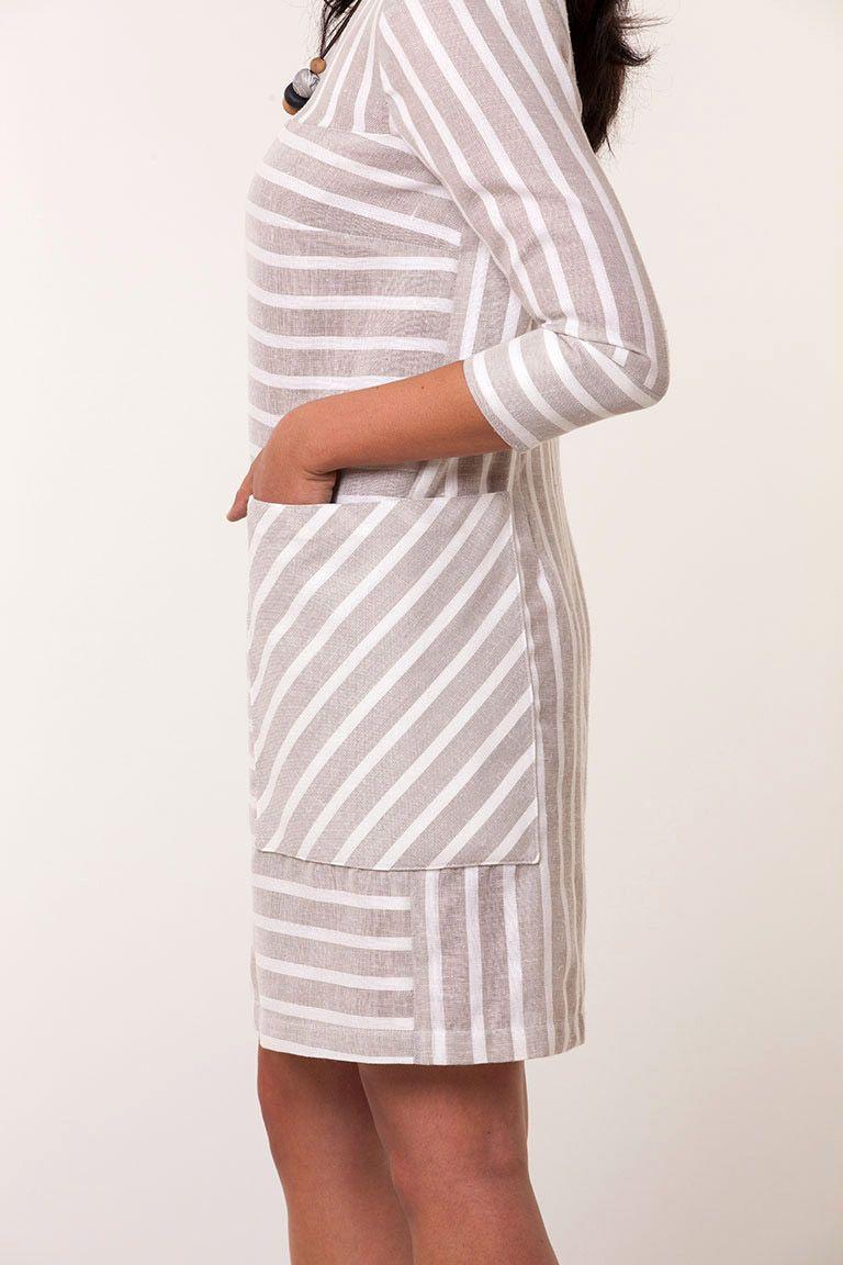Sonya, by Seamwork   Dresses   Pinterest   Katalog, Colette ...