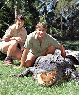 Australian Crocodile Hunter's, - 74.1KB