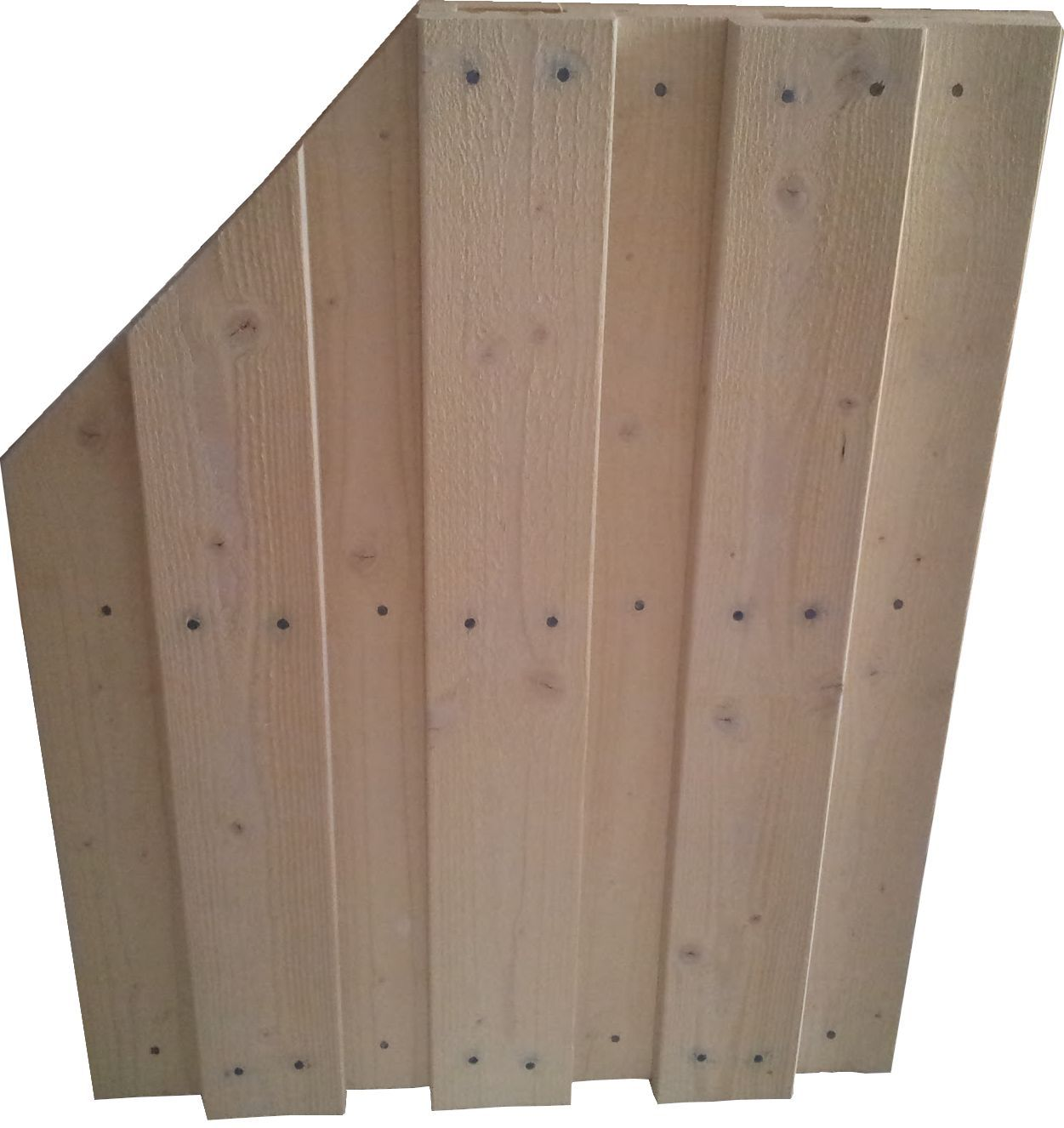 Components Bild 1 Lehner timber home, Bonndorf in the
