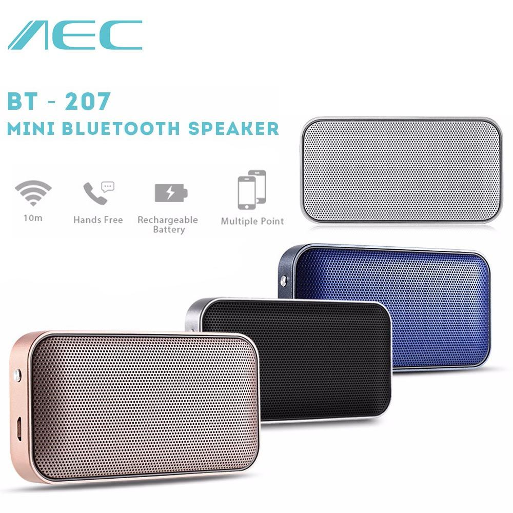 Bluetooth Speaker Music Player with Strap for Phone Bike Bicycle