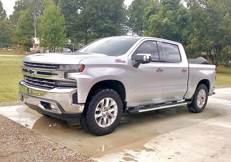 2019 Leveled Trucks Page 6 2019 2020 Silverado Sierra Mods