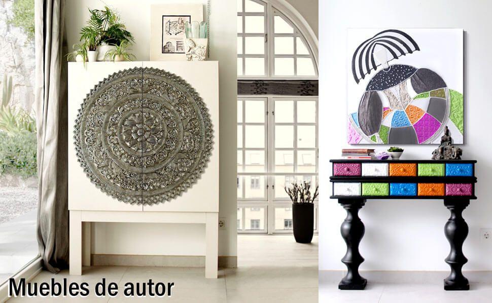 Comprar muebles entradas tienda online muebles originales for Outlet muebles de diseno online