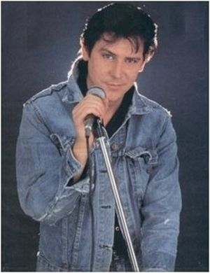 Shakin Stevens Daughter Shakin' Stevensi Went To School With His Son And Daughter .