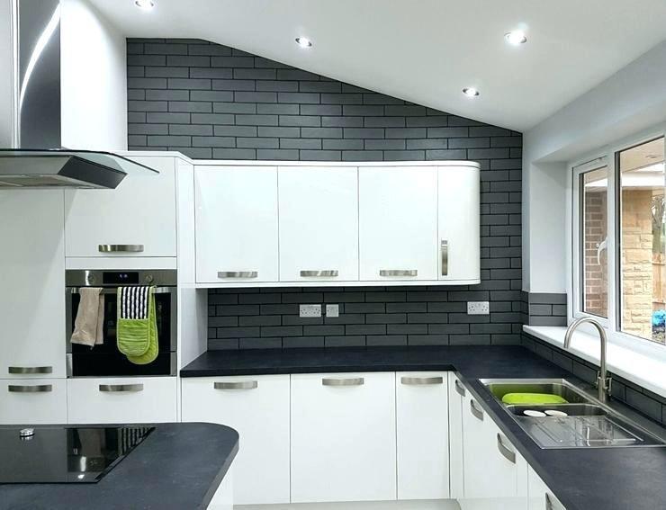 Grey Slate Wall Tile Kitchen Tiles We Stock