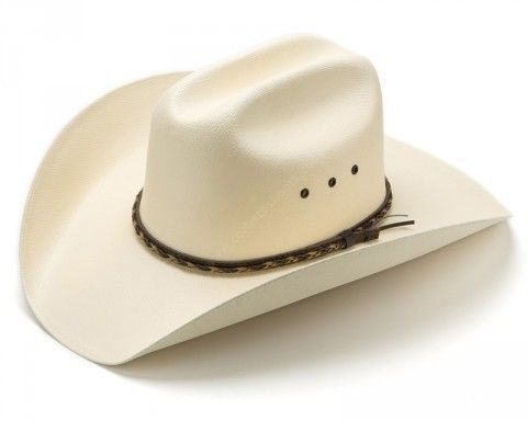 da0cb4dac PARKER | Sombrero para bailar country estilo vaquero canvas color crudo