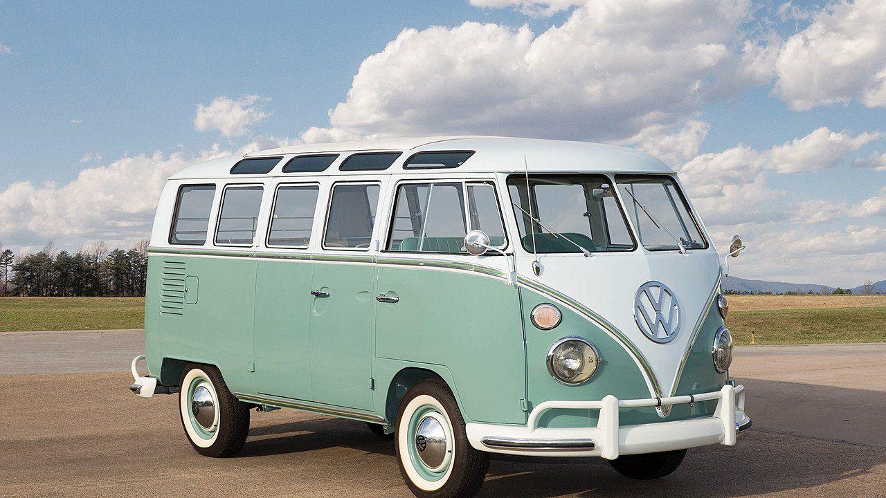 1964 Volkswagen Vans For Sale Near Roanoke Texas 76262 Classics On Autotrader Volkswagen Vans Volkswagen Vintage Vw Bus