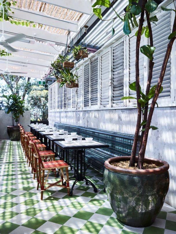 Inside Merivales New Sydney Venue Queens Hotel Vogue Living
