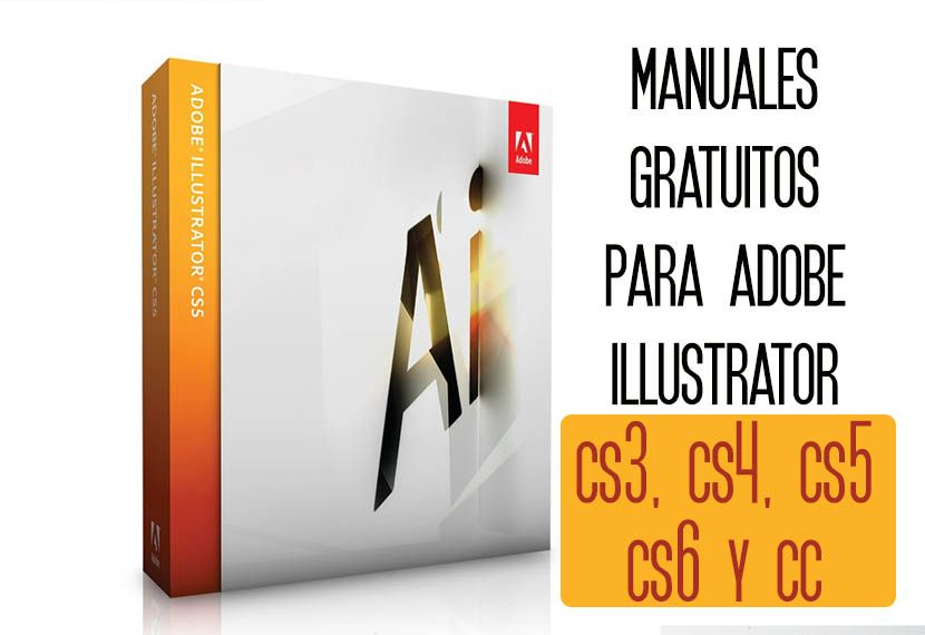 manuales adobe illustrator gratis cs3 cs4 cs5 cs6 y cc rh pinterest com Adobe Illustrator Icon Adobe Illustrator Art
