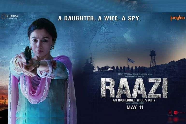 Streaming Raazi Movie Https Hosflix Com Streaming Raazi Movie Movies To Watch Online Free Movies Online Bollywood Songs