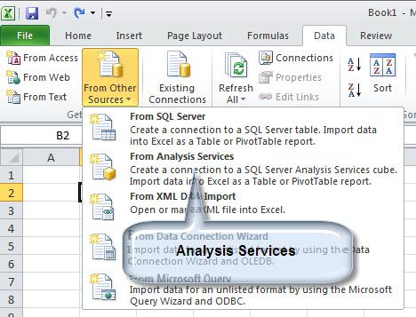 Ssrs  Named Excel Tabs  Sql Server    Define Data