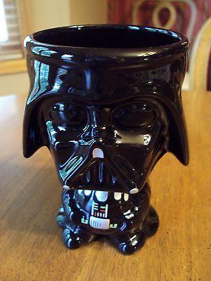 Darth Vader Tikis Star Wars Mug Collectible Galerie Star Wars Mugs Mugs Vintage Linens