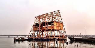 architectural floating devices - Google Search