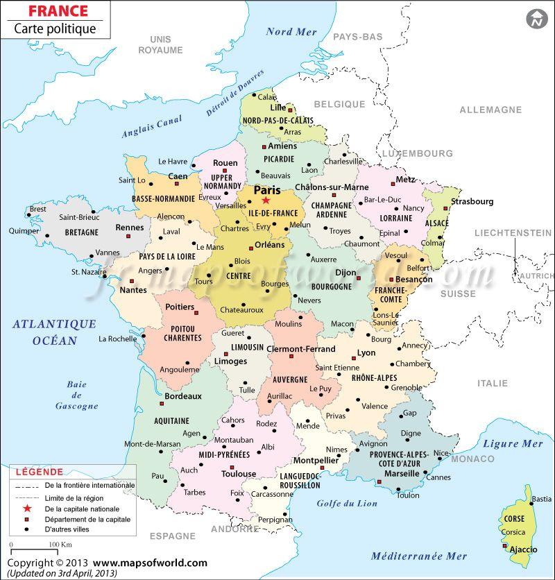 les pays d afrique et leurs capitales pdf