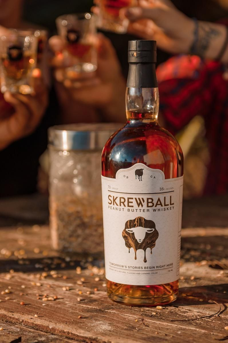Photo of The world's first peanut butter whiskey is here, and we tried it