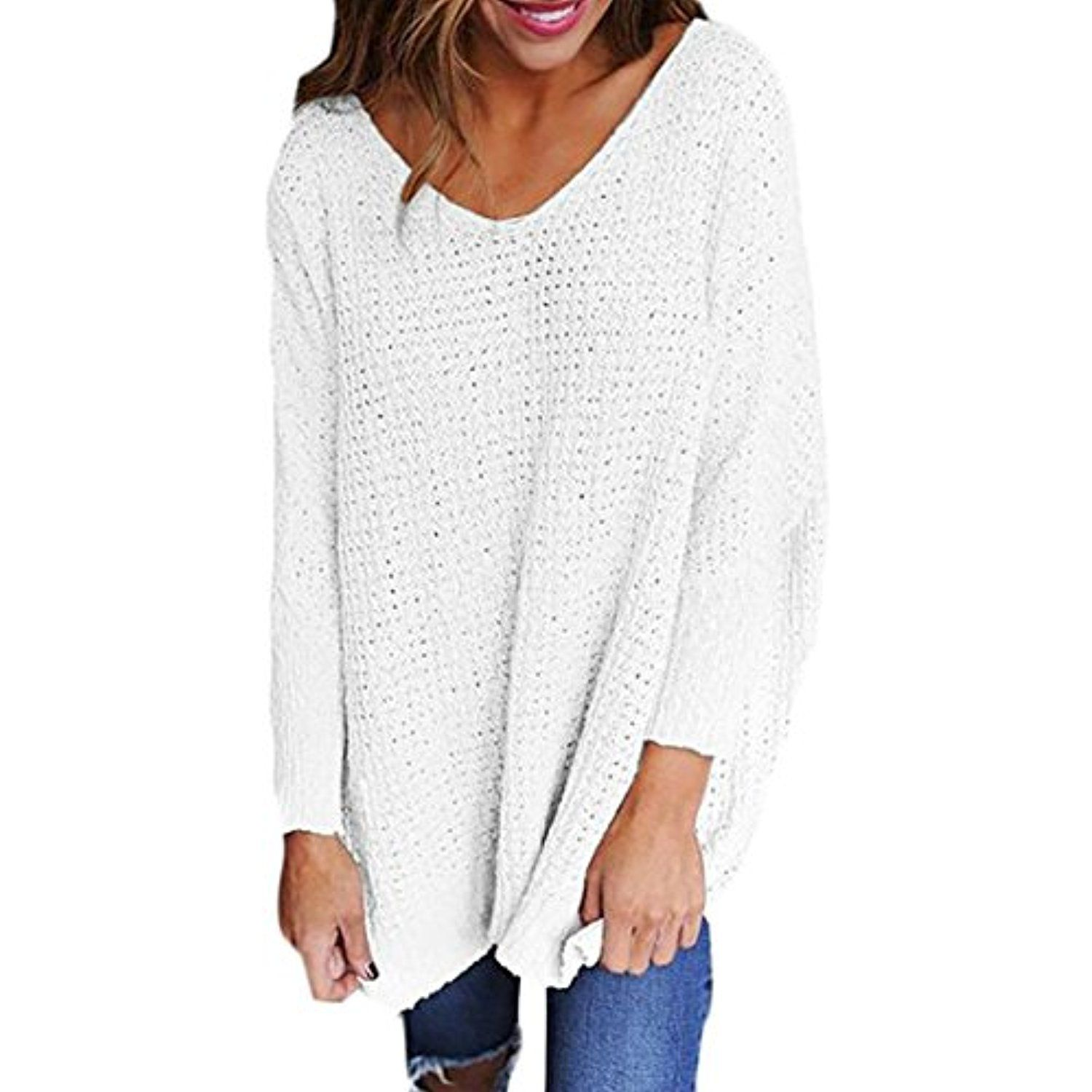 851b47e23ab8 save off 9ccee 6fd5a yishi women tops oversized sweaters loose ...