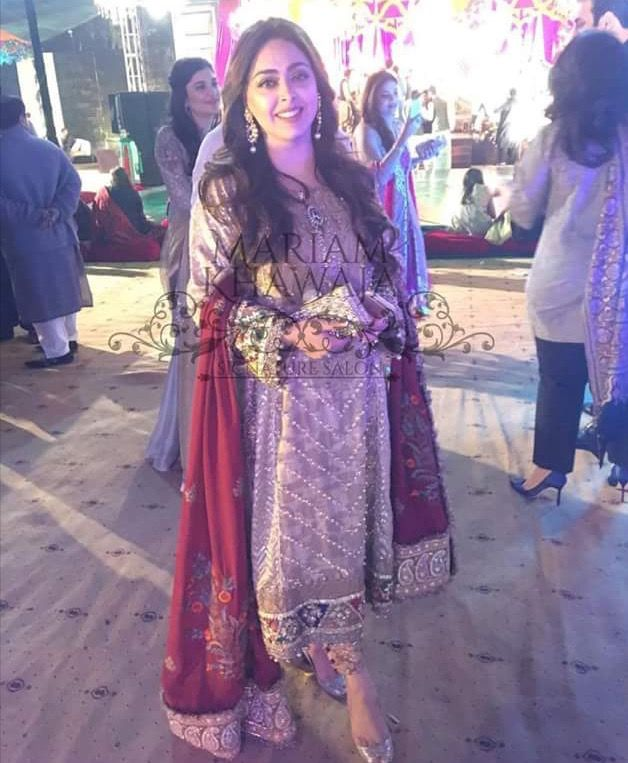 Instagram Wedding Pakistani Dresses Season Party Wear Bridal Clothes Tall Clothing Gowns Bride
