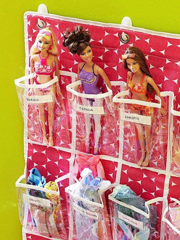 20 ideas para ordenar juguetes que te ayudar n a acabar - Ideas para ordenar ...