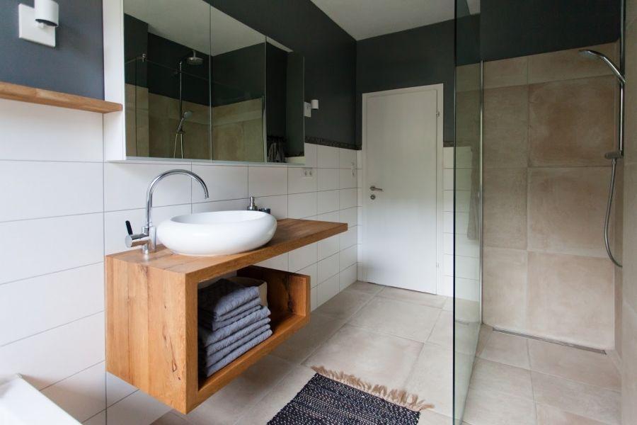 Badewanne und dusche im 5 qm bad b der seelig for Bad ideen 8 qm   Neues badezimmer, Badezimmer ...
