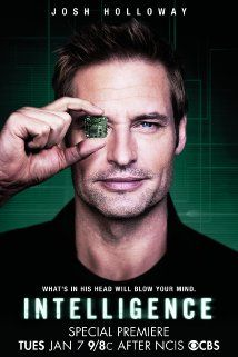 Intelligence Josh Holloway Back In Action In A New Series Check