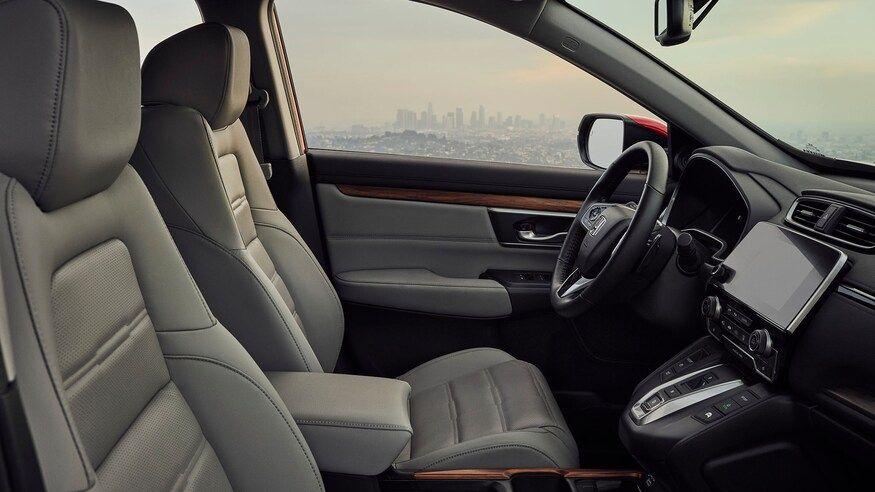 2020 Honda Crv Hybrid Review Performance Specs In 2020 Honda Crv Hybrid Honda Crv Honda