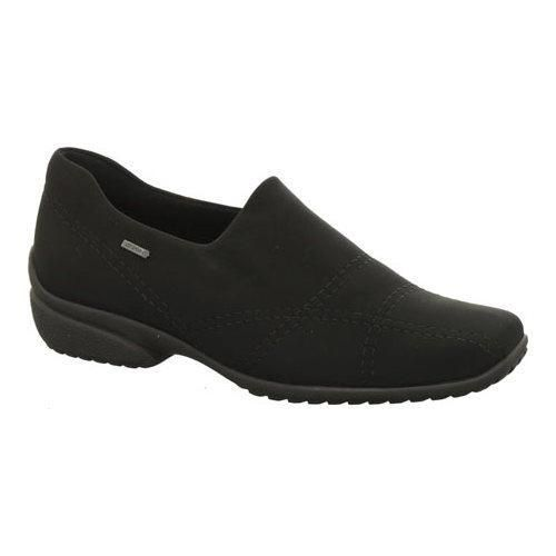 ara Women's Pam Size: 5 M, Black Gore-Tex Fabric