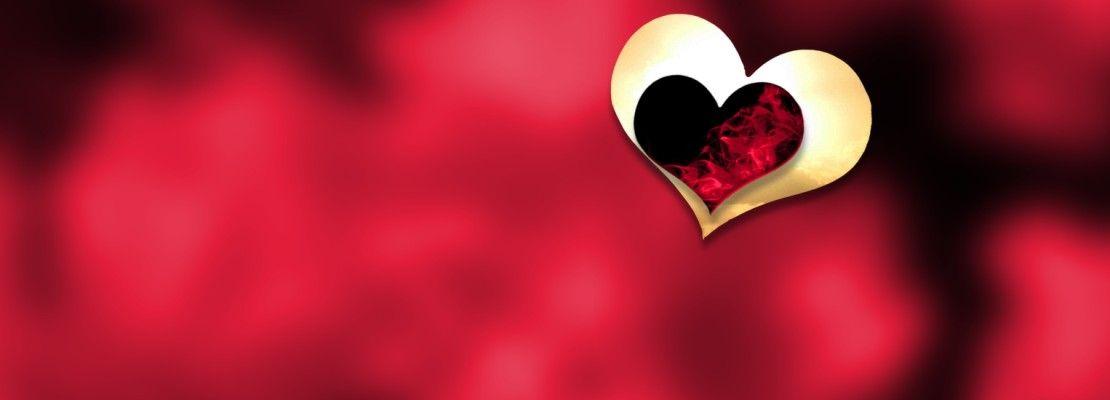 Wie ein Banner fürs Herz entsteht
