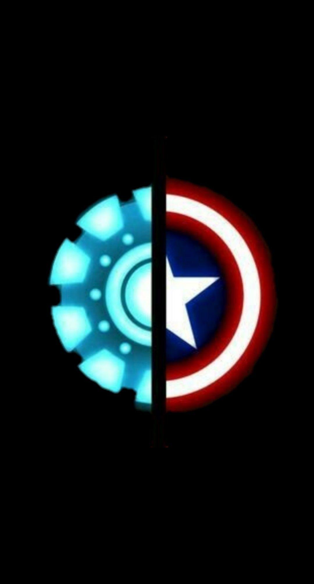 "badge Avengers Spiderman VENOM Marvel 1"" Iron Man 25mm pin button"