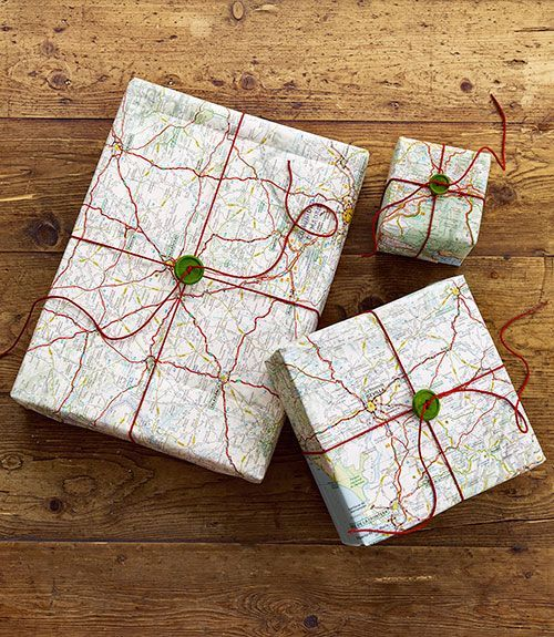 These Creative Christmas Wrapping Ideas Will Dress Up Your Most Special Gifts