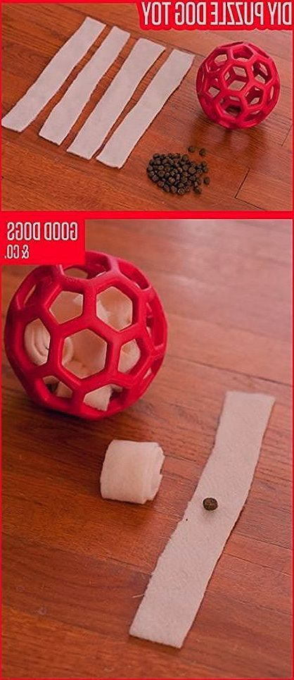 38+ Ideas diy dog toys puppies brain games