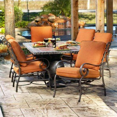Top 25 ideas about Patio Decor Ideas on Pinterest Wicker patio