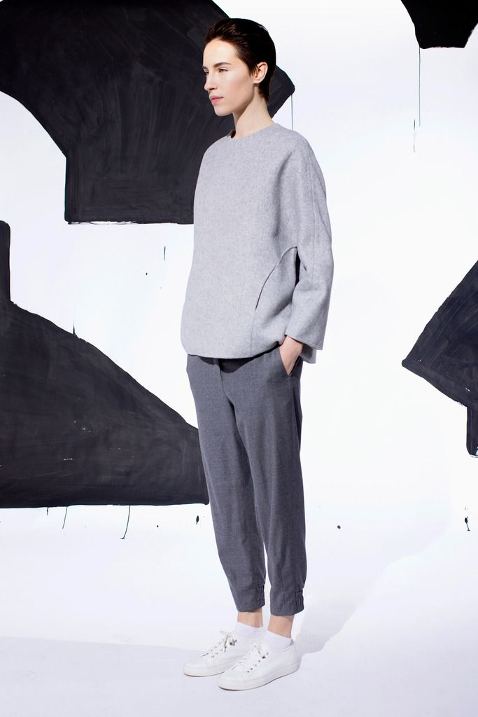 M.Patmos | Pre-Fall 2014 Collection
