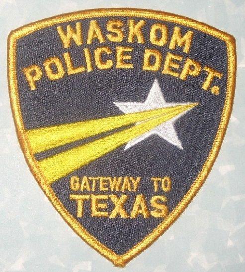 Waskom PD TX