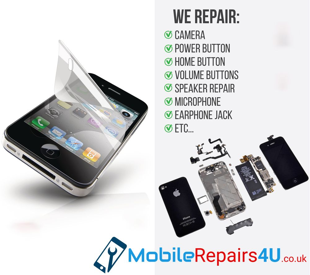 Tech Repair Near Me