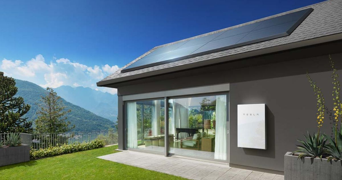 2018 was the year of residential energy storage, according