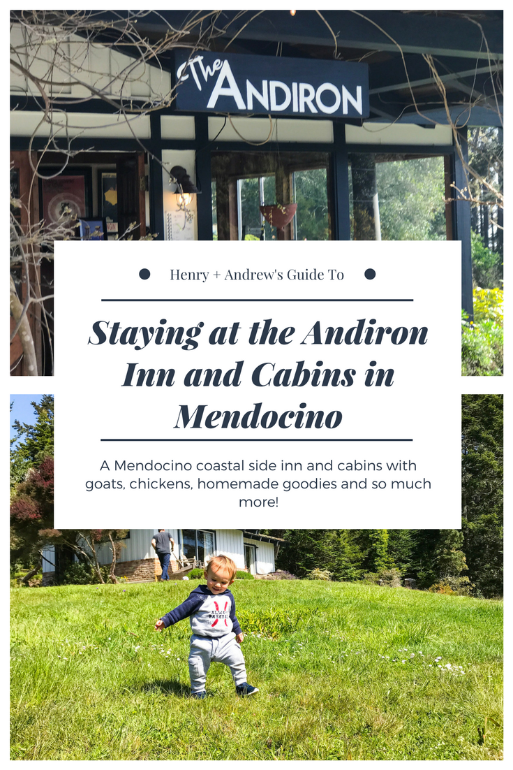 Mendocino Seaside Cottages   Andiron Seaside Inn U0026 Cabins | Mendocino With  Kids | Family Friendly