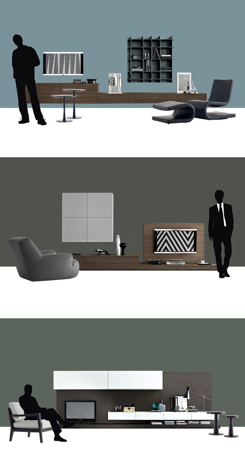 Modern Tv Units Living Room Tv Unit Modern: Living Room Tv Wall, Luxury