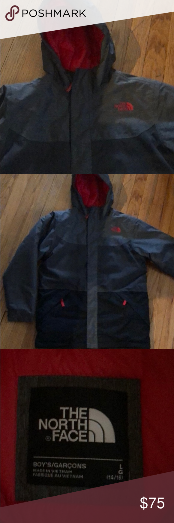 Boys Northface Winter Jacket Jackets Winter Jackets Boys Winter Jackets [ 1740 x 580 Pixel ]